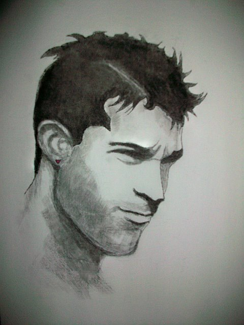 Handsome 16 Year Old Boy: FABulous Art By Kent Tahsequah