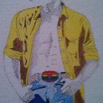 hang In by Kent Tahsequah